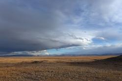 Алтайская пустыня
