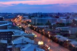Вечерний Омск