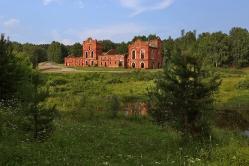 Винокуренный завод