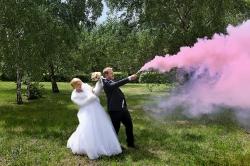Свадебные развлечения