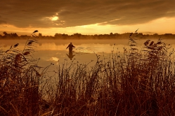 Омская область фото,  красивые места для отдыха