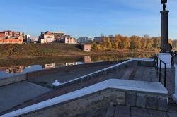 Историческая часть города
