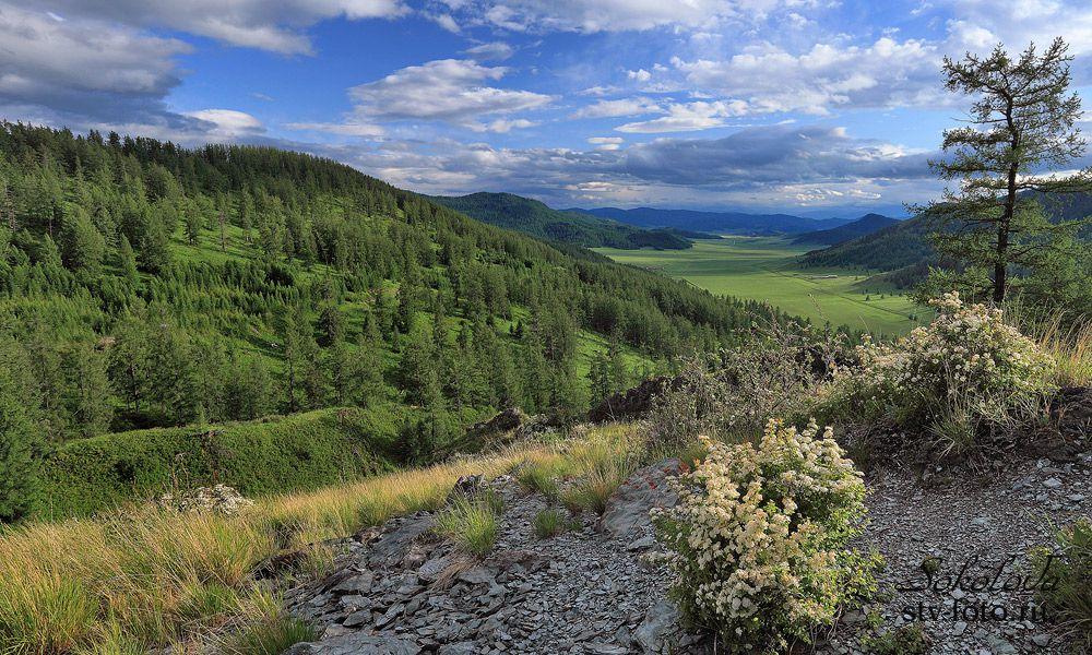 Перевал Чакырский