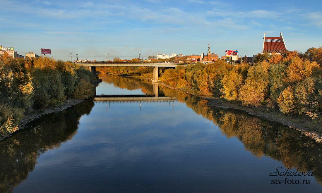 Комсомольский мост
