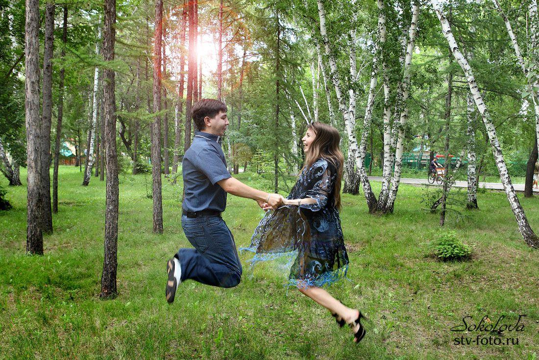 Love-story в Омске