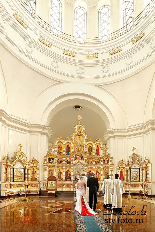 Успенский кафедральный собор Омск