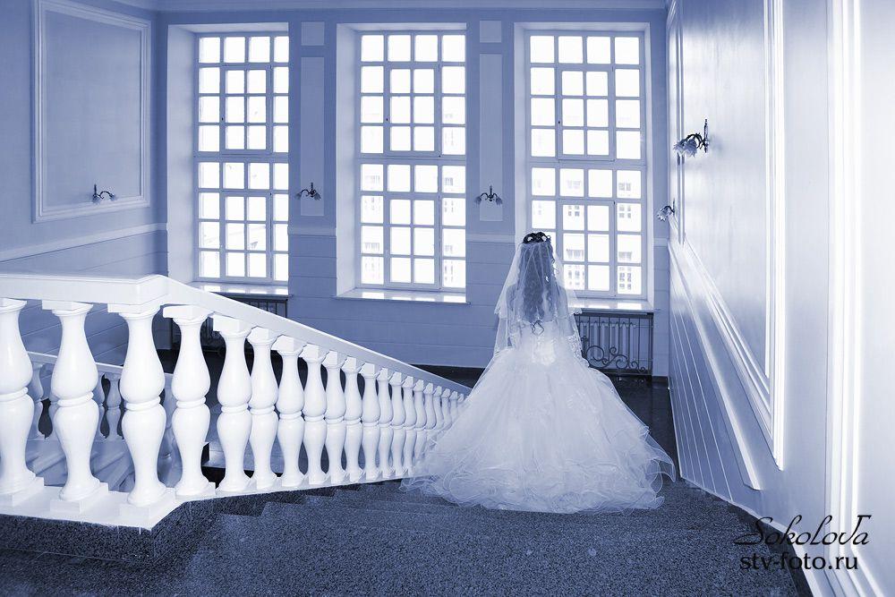 Свадьба в Омске