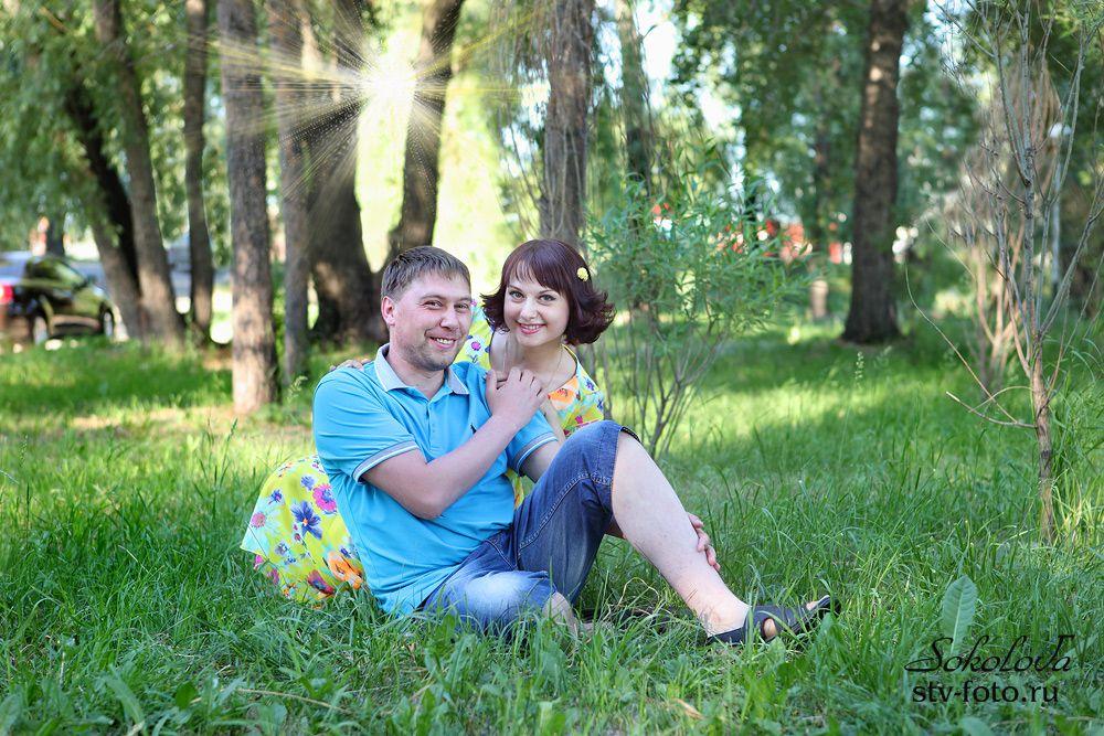 Иван и Анютка